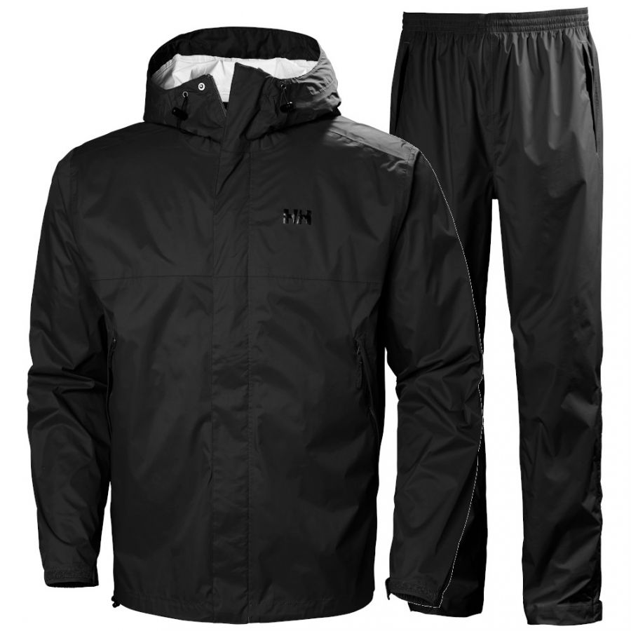 Helly Hansen Loke, men, black