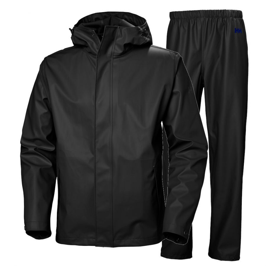 Helly Hansen Moss, men, black