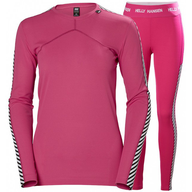 Helly Hansen Lifa, women, dragon