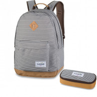 Dakine Detail 27L/Dakine School Case, railyard