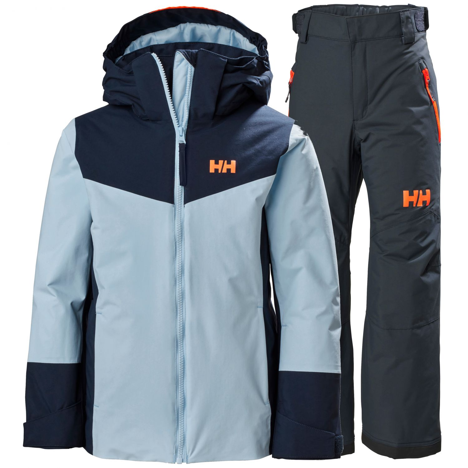 Helly Hansen Divine/Legendary Set, Blue