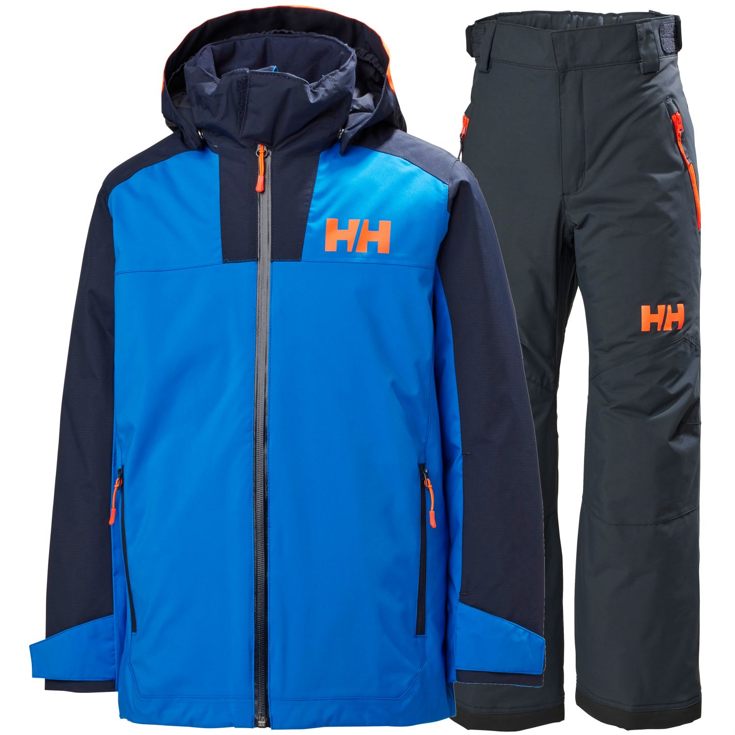 Helly Hansen Terrain/Legendary Set, Blå