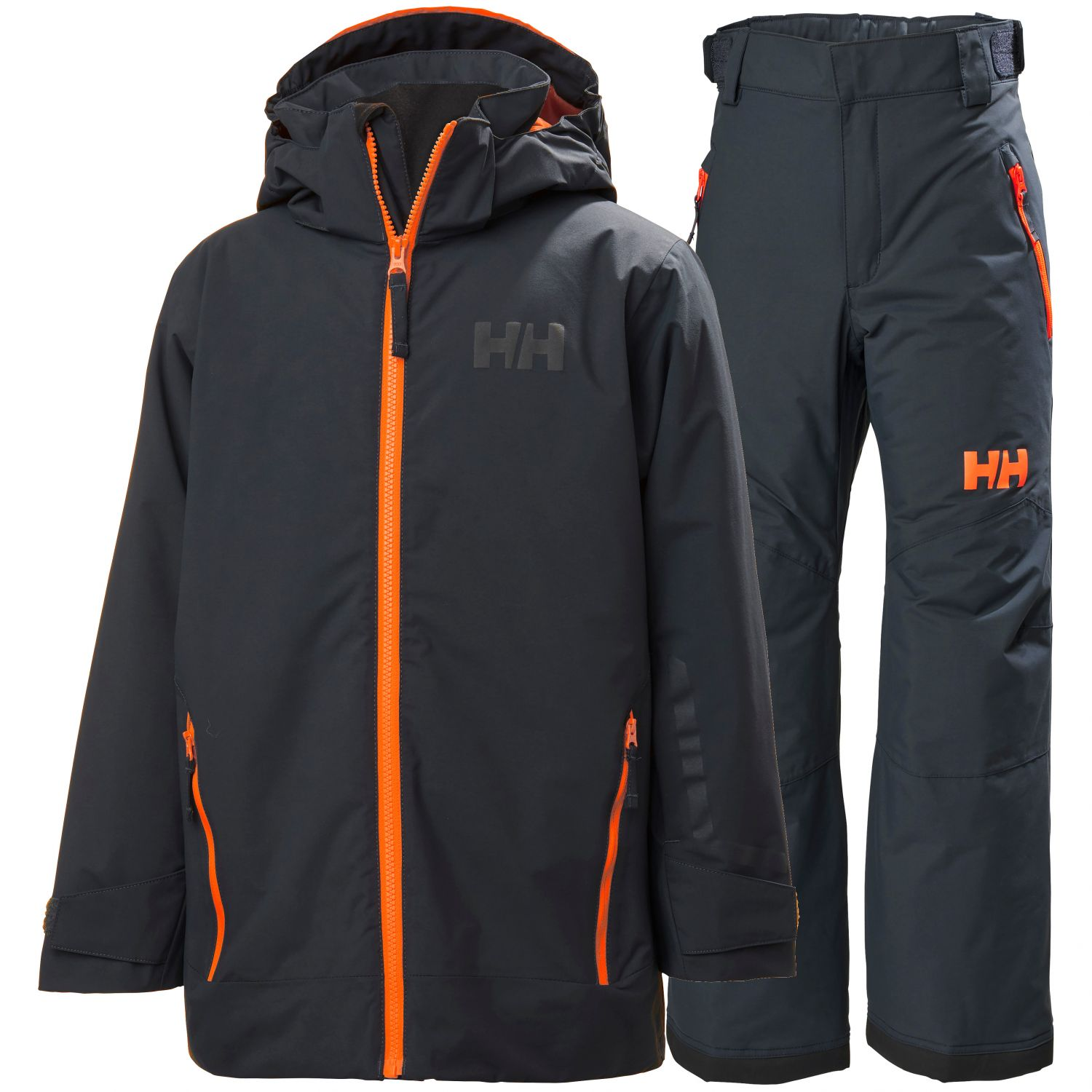 Helly Hansen Blaze/Legendary Set, Grå