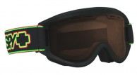 Spy+ Getaway Zumeiz Ski Goggle, Black Lit
