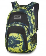 Dakine Campus 33L, sort/grøn