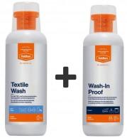 Feldten Vask + Imprægnerings pakke 2x500 ml