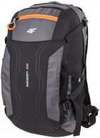 4F Sierra 25L rygsæk, sort