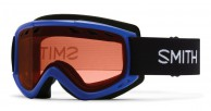 Smith Cascade Air, Cobalt