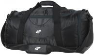 4F rejsetaske, 70 Liter, sort
