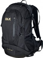 Trespass Deimos DLX Rygsæk, 28L, sort