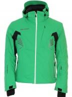 DIEL Adam skijakke til mænd, grøn