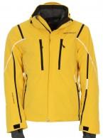 DIEL Boris skijakke til mænd, gul
