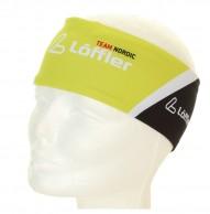 Löffler Elastic Headband Teamline