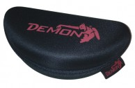 Demon Hardcase etui til solbriller, lille
