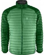 Haglöfs Essens Mimic Jacket, grøn