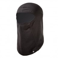 Kama fleece balaclava, tynd, sort