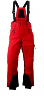 Didriksons Elton Junior skibukser, rød