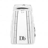 Douchebags, The Hugger 30L rygsæk, hvid