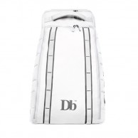 Douchebags, The Hugger 60L rygsæk, hvid