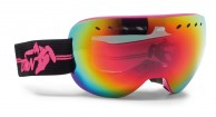 Demon Overview skibriller, fucsia