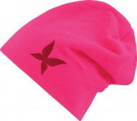 Kari Traa, Kari Beanie, pink, fleece