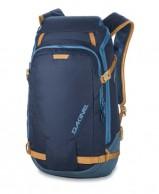 Dakine Heli Pro DLX 24L, blå