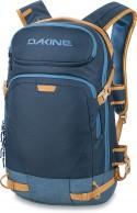 Dakine Heli Pro 20L, mørk blå