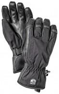 Hestra Army Leather Softshell skihandske