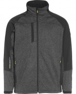 Weather Report Bogar softshell jakke, sort