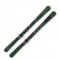 Nordica Fire Arrow 80 TI