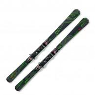 Nordica Fire Arrow 80 TI