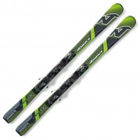 Nordica Avenger 78, Black/Green