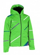 DIEL Sport II Junior skijakke, grøn