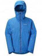 Montane Axion Neo Alpha Jacket, blå