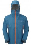 Montane Atomic Jacket, skaljakke, mænd, blå