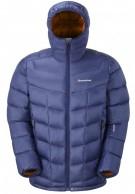 Montane North Star Lite Jacket, dunjakke, herre, blå