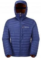 Montane Featherlite Down Micro Jacket, dunjakke, herre, blå