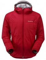 Montane Prism Jacket, herre, rød