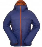 Montane Prism Jacket, herre, blå