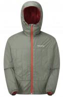 Montane Prism Jacket, herre, grå