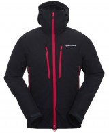 Montane Sabretooth Jacket, herre, sort