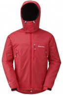 Montane Extreme Jacket, herre, rød