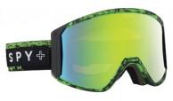 SPY+ Raider, Masked Green