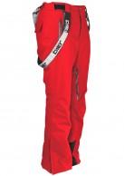DIEL Andy ski-bukser, mænd, rød