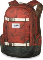 Dakine Mission 25L, northwoods