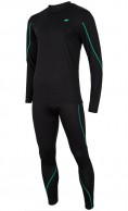 4F Comfort Guard skiundertøj, børn/junior, 2 Sæt