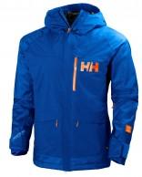 Helly Hansen Fernie skijakke, herre, classic blue