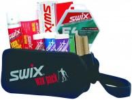 Swix XC Wax Kit, 9 dele