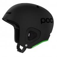 POC Auric Pro, skihjelm, sort