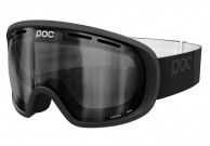 POC Fovea, All Black, Black No Mirror